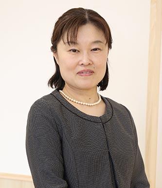井沢 利恵子