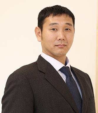 横田 太志